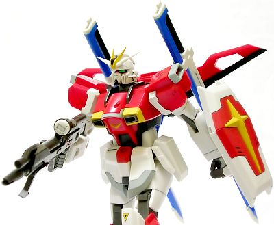 MMMGQ Sword Impulse Gundam