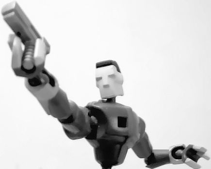 Alpha Ranger