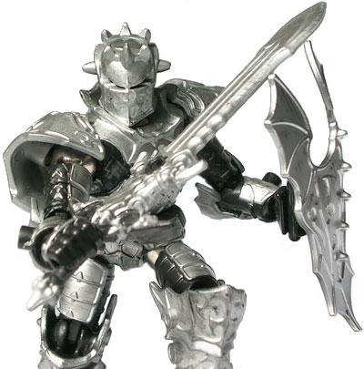 Mega Bloks Mag-Warriors Hawkblade