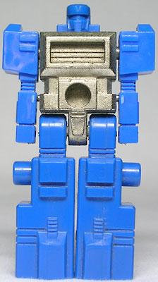 Revell Robotech Robolinks a.k.a Takara Blockman