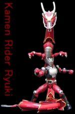 Ryuki and Dragreder