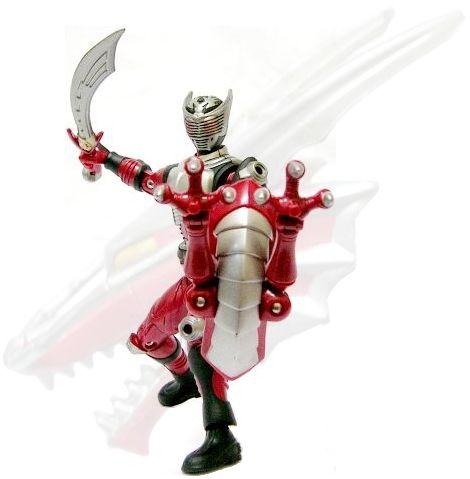 R&M 1 Kamen Rider Ryuki