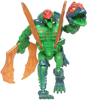 Beast Wars Skyshadow