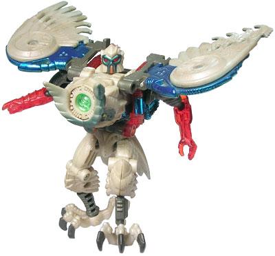 Transformers Beast Wars Transmetals 2 Prowl
